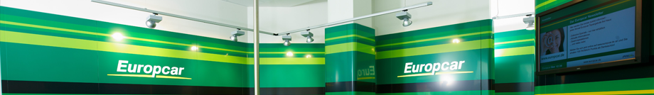 Europcar Headquarters