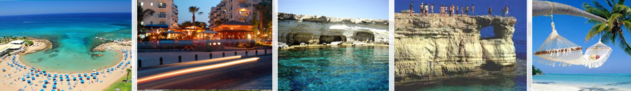 Protaras and Ayia Napa Car Rental